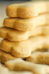 crafts dog biscuits