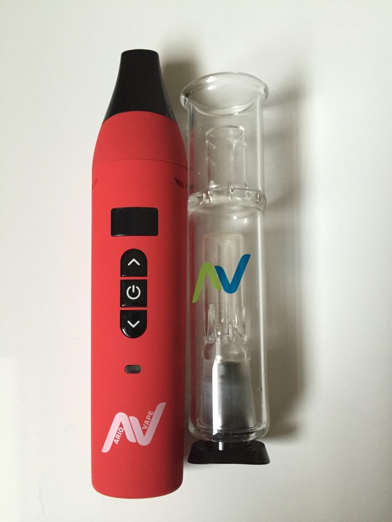 Ario Vape Bubbler Attachment