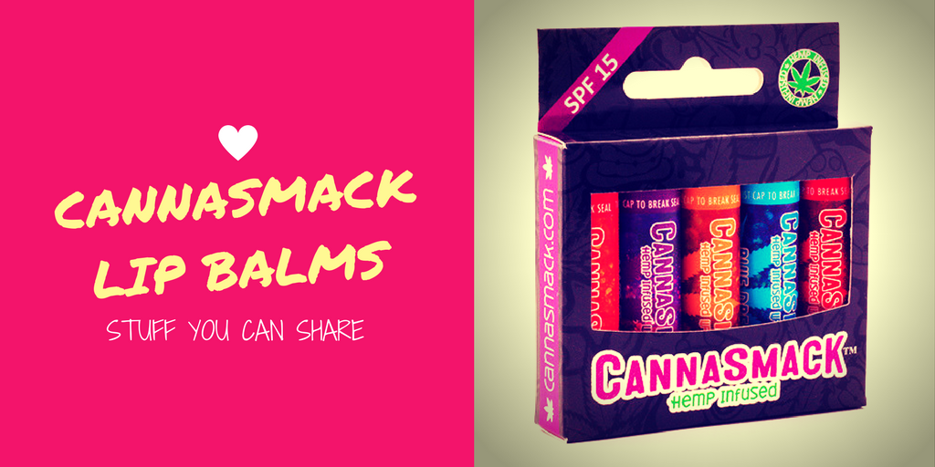 CannaSmack Splimm