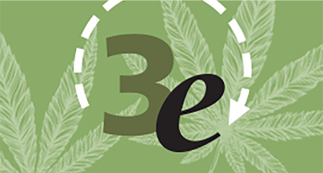 3E cannabis sustainability