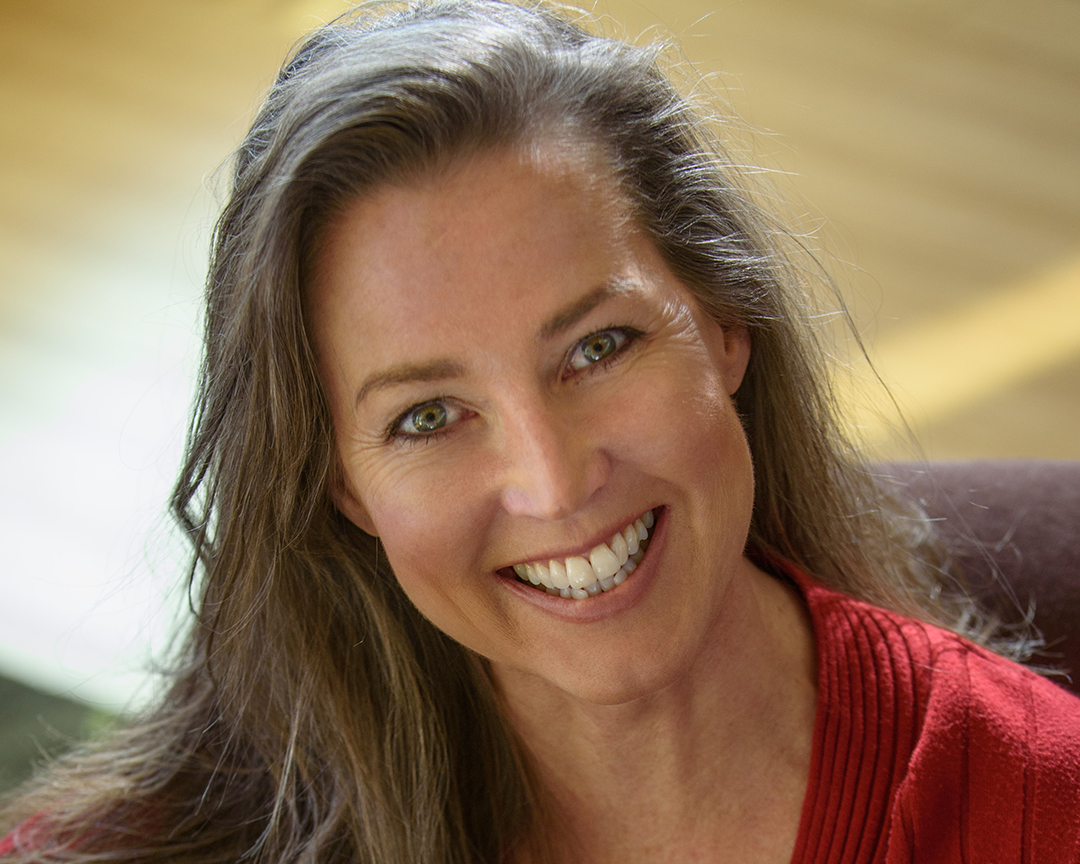 Cylvia Hayes resiliency coaching