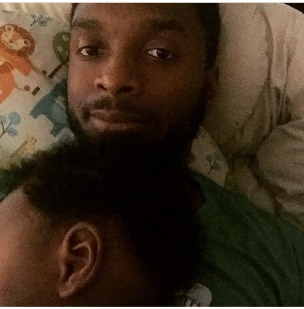 Black Fathers and Sons
